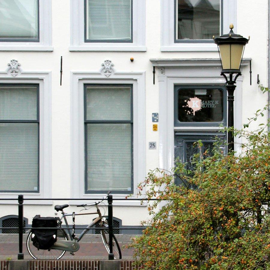 Local Hideaways Netherlands