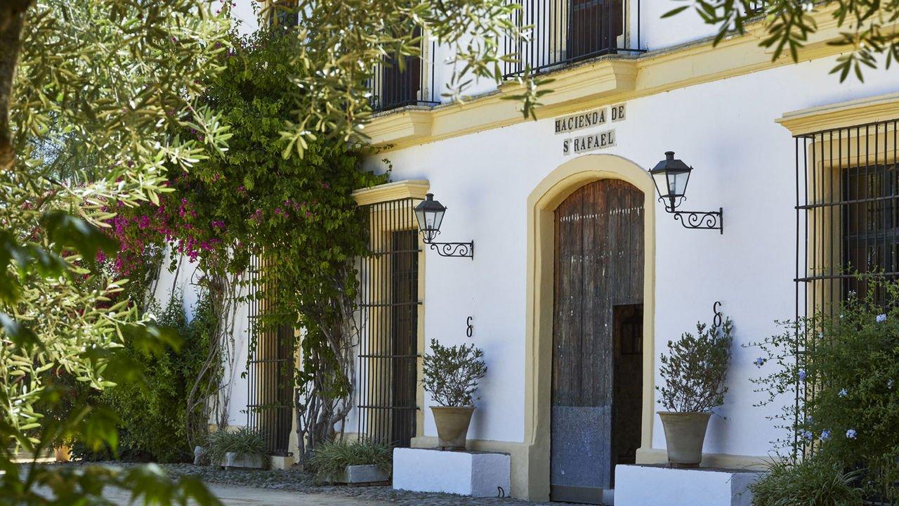 Local Hideaways Spain