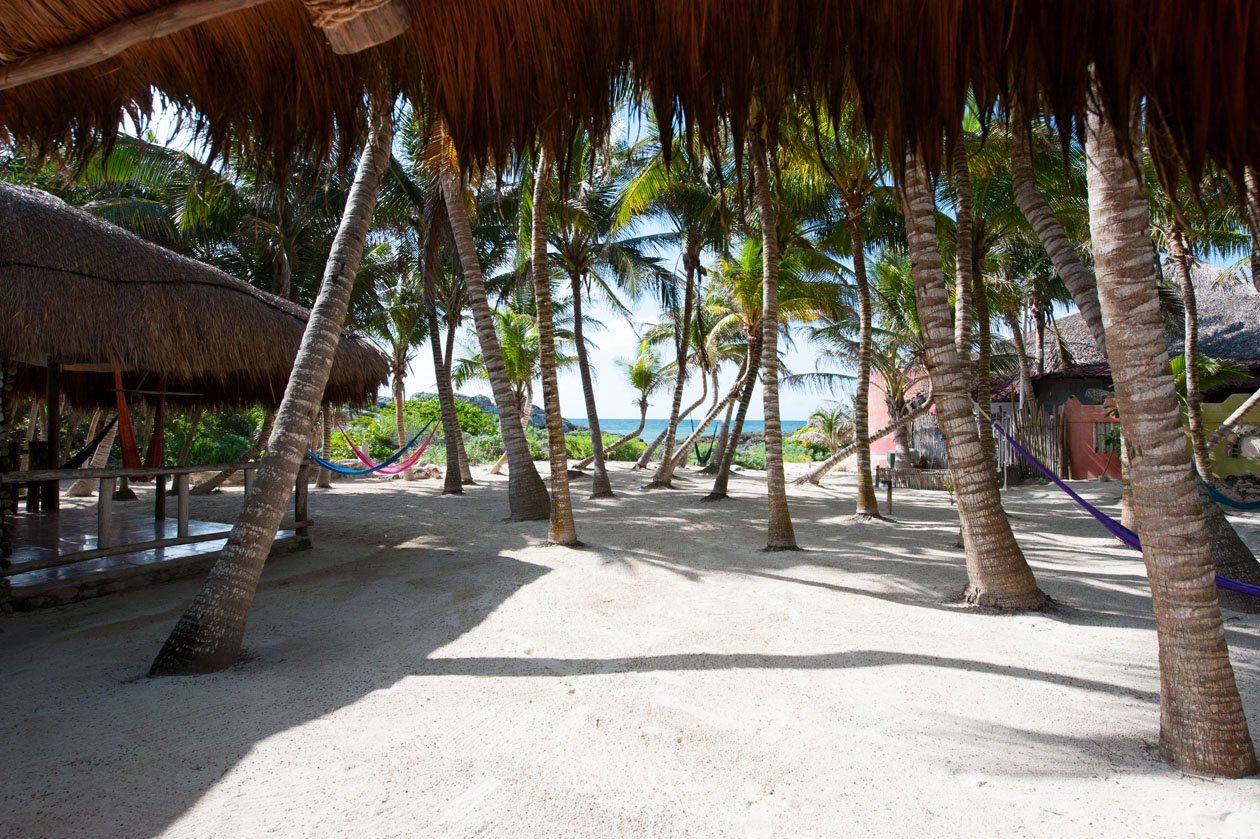 Local Hideaways Mexico