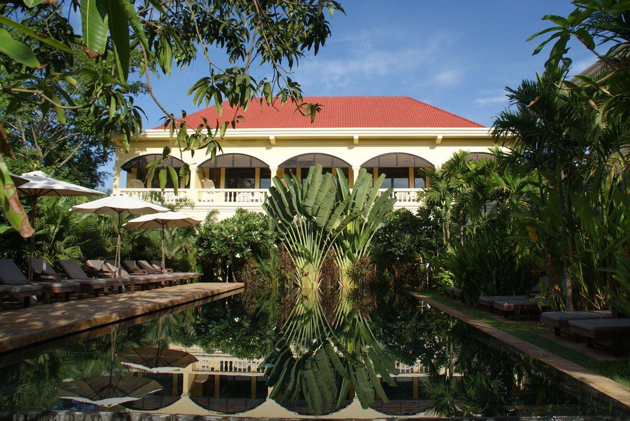 Local Hideaways Cambodia