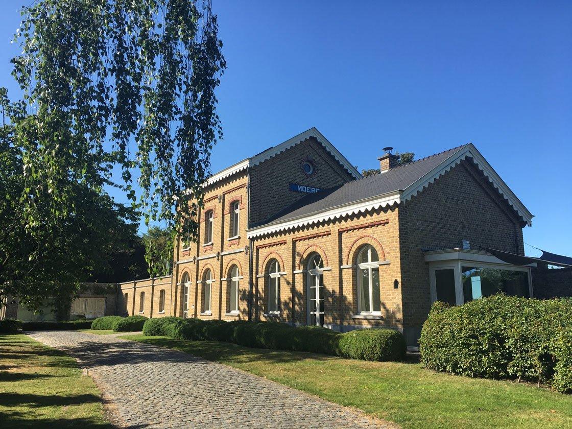 Local Hideaways Belgium