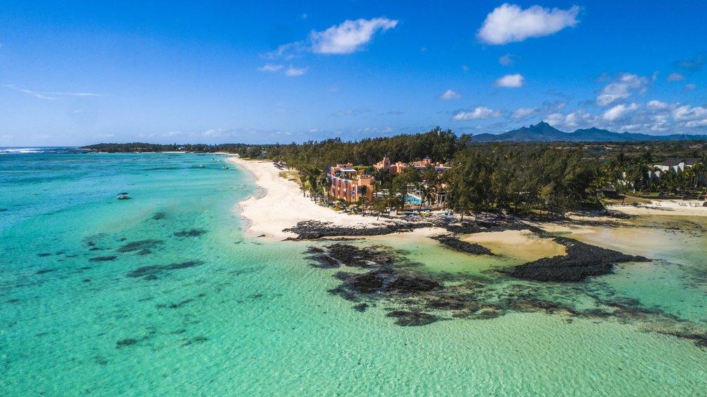 Local Hideaways Mauritius